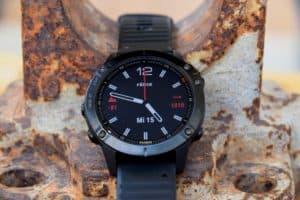 Smartwatch: WearOS, WatchOS, Tizen oder FitbitOS? 7