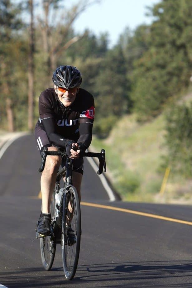 cyclist, rider, sport