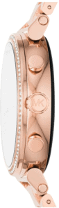9 Michael Kors Smartwatch MKT5063 Amazon de Uhren