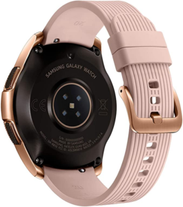 Screenshot_2020-05-18 Samsung SM-R810NZDADBT Galaxy Watch 42 mm (Bluetooth), Rose Gold Amazon de Elektronik(1)