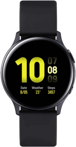 Screenshot_2020-05-26 Samsung Galaxy Watch Active2 Aluminium, 44 mm Amazon de Elektronik
