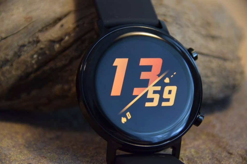Huawei Watch GT 2 test