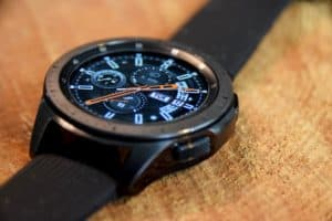 Samsung Galaxy Watch Test