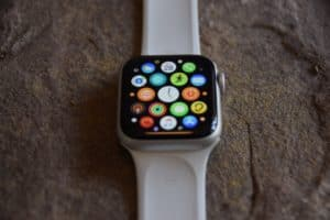 Apple Watch Series 5 Test