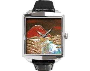 Zifferblatt Design»Wie sollten Uhren Zifferblätter aussehen? 37