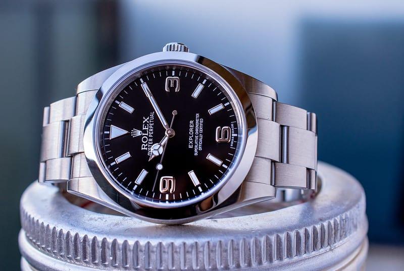 ➤ Welche ist die günstigste Rolex? Günstige Rolex Modelle 4