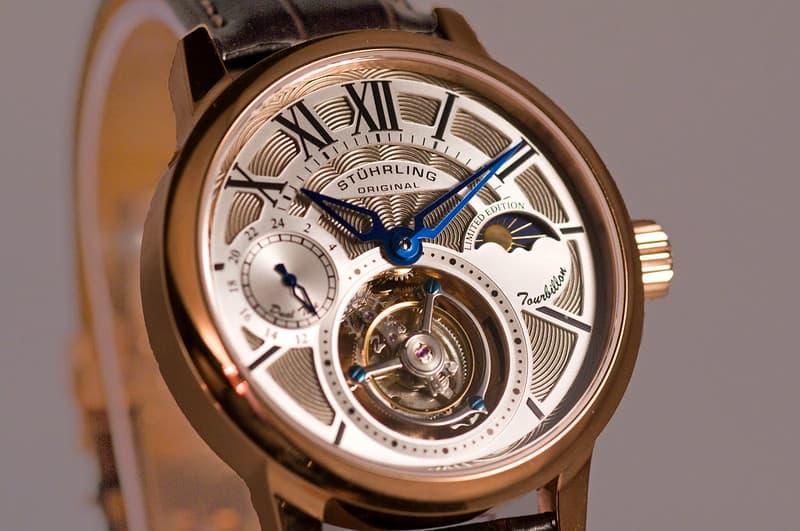Haben Stuhrling Uhren eine gute Qualität? » Marken Review 2