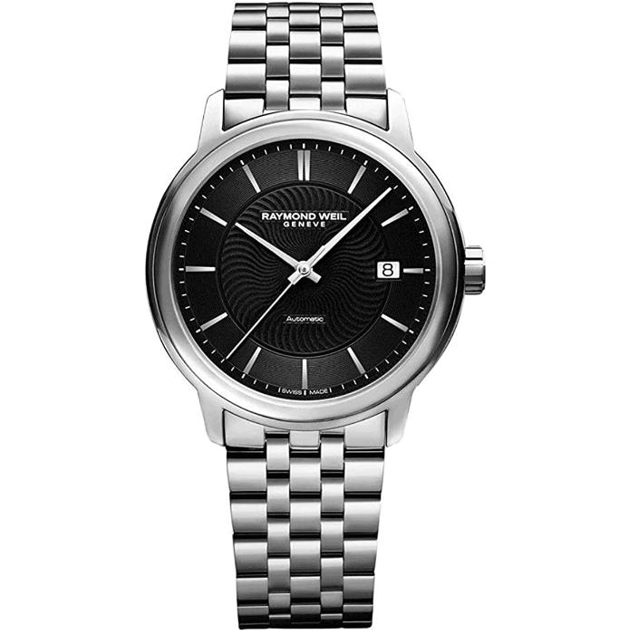 Haben Raymond Weil Uhren eine gute Qualität? 8