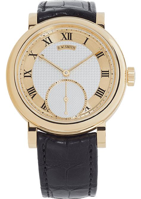 ➤ Die besten englischen Uhrenmarken » Von Bermont bis Smiths 8