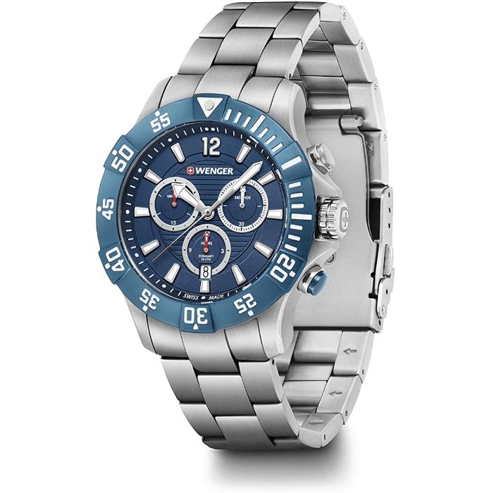 Haben Wenger Uhren eine gute Qualität? » Marken Review 7
