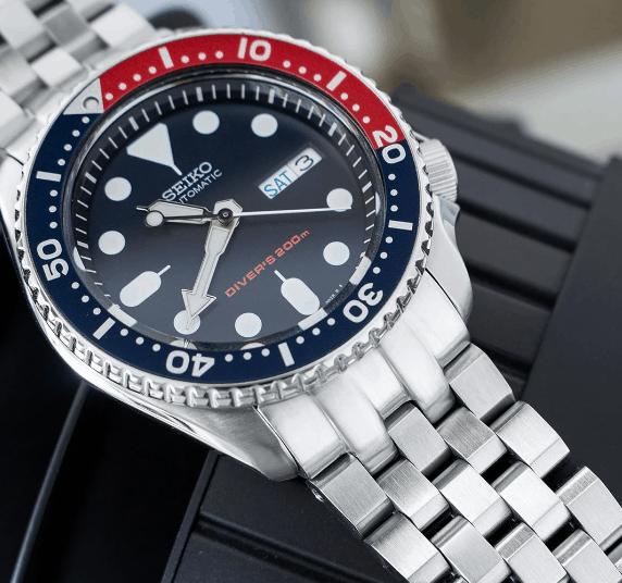 Welches Uhrenarmband ist das richtige?➔Armbänder Vergleich 7
