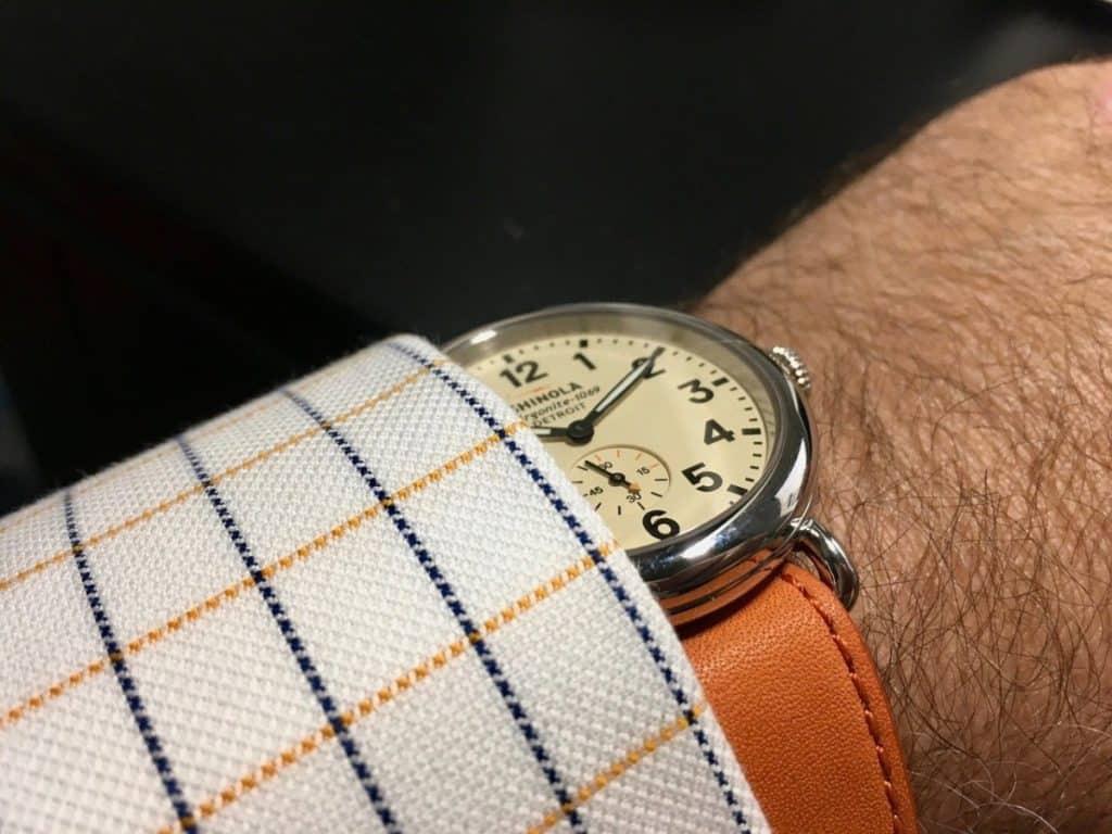 Haben Shinola Uhren eine gute Qualität? » Marken Review 2