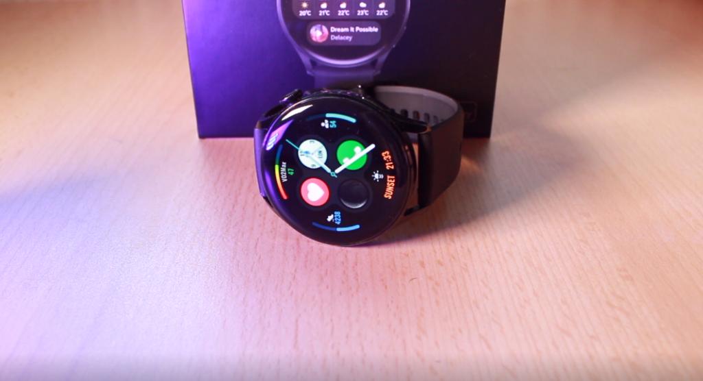 Huawei Watch 3 Test ➡️ Was kann die erste Harmony OS Smartwatch? 10