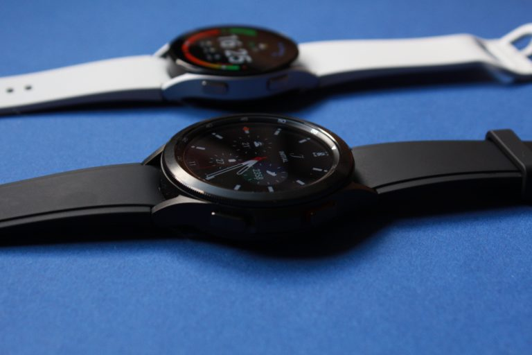 Samsung Galaxy Watch 4 (Classic) Test ➡️ Die ultimative Android Smartwatch?!