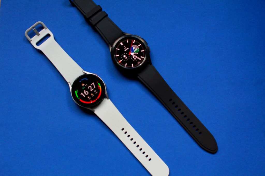 Samsung Galaxy Watch 4 (Classic) Test ➡️ Die ultimative Android Smartwatch?! 6