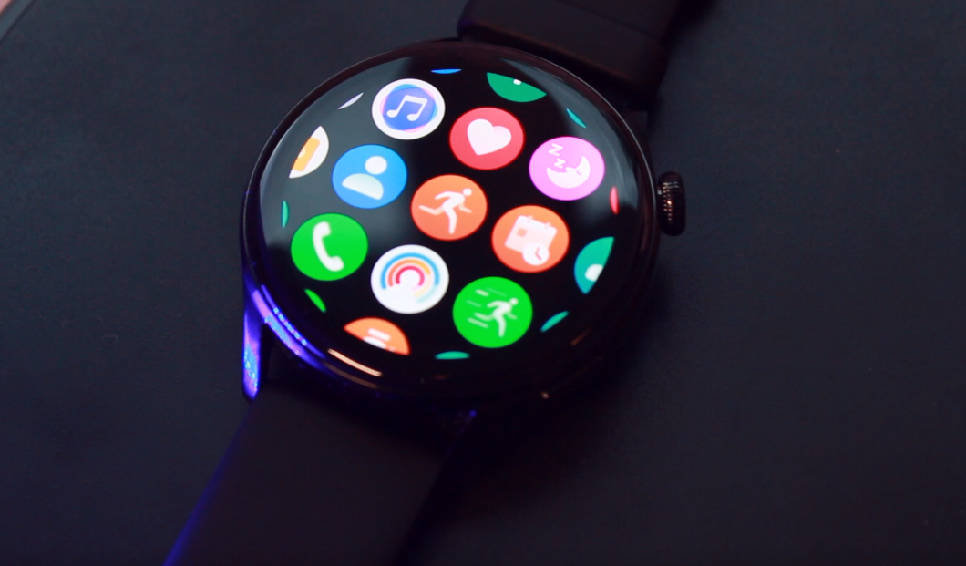 Samsung Galaxy Watch 4 (Classic) Test ➡️ Die ultimative Android Smartwatch?! 7