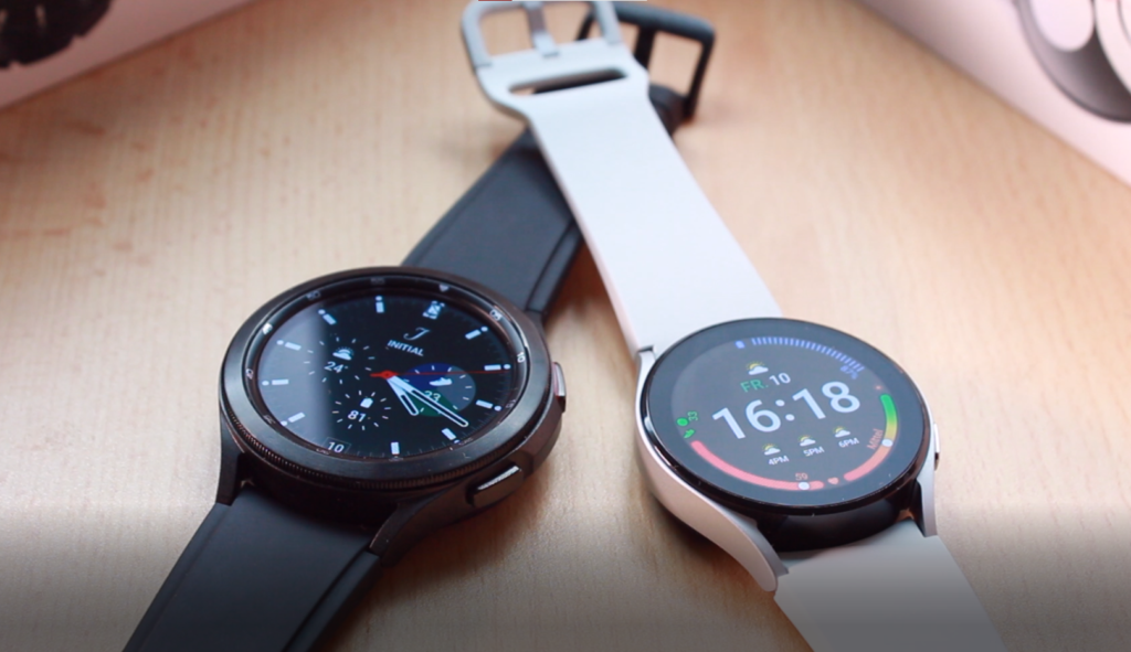 Samsung Galaxy Watch 4 (Classic) Test ➡️ Die ultimative Android Smartwatch?! 1