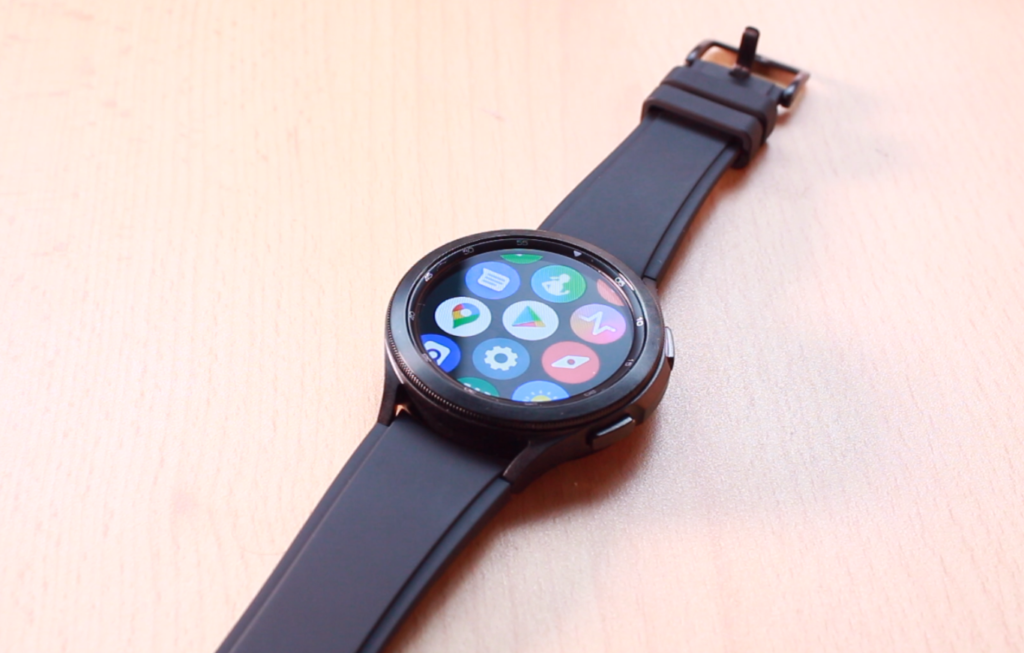 Samsung Galaxy Watch 4 (Classic) Test ➡️ Die ultimative Android Smartwatch?! 4